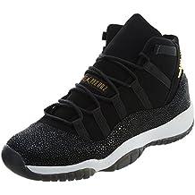 buy online f2a72 a50d0 Nike AIR Jordan 11 Retro Prem HC (GS)  Heiress  - 852625-