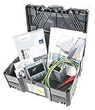 Siemens ST70–300–Kit Vollhartmetall INICIACION S7–1200+ KTP400BASIC