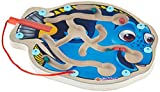 Eichhorn 100003625 - Puzzle mit Magnetfunktion, 20x15,5cm, Motorikspiel