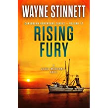 Rising Fury: A Jesse McDermitt Novel (Caribbean Adventure Series Book 12) (English Edition)