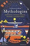 mythologies egyptienne chinoise romaine indienne et les h?ros grecs