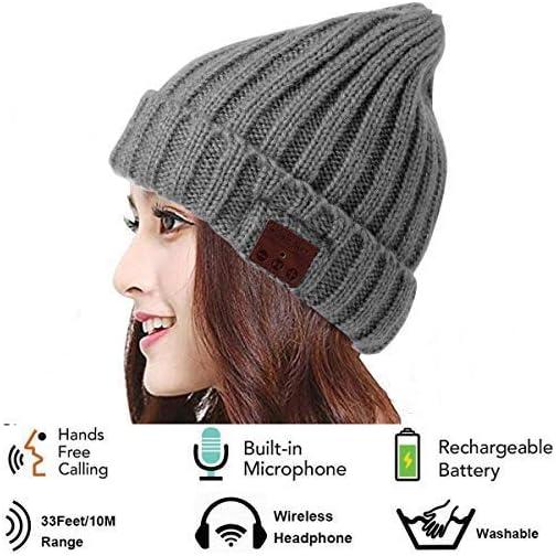 Cappello Beanie Bluetooth 63db85bd9dfe