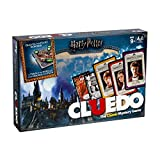 Harry Potter Cluedo Mystery Board Game