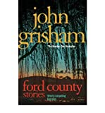 [ FORD COUNTY BY GRISHAM, JOHN](AUTHOR)PAPERBACK