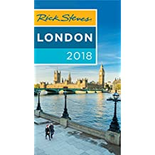 Rick Steves London 2018 (English Edition)