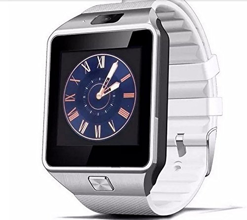 Maya-DZ09-32GB-Memory-Card-Slot-Multifunctional-Smartwatch-with-Bluetooth-and-Fitness-Tracker-and-SIM-Slot