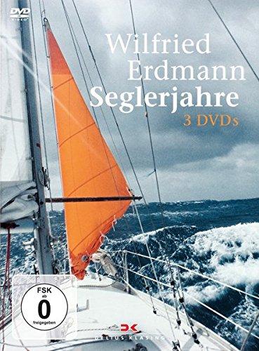 Wilfried Erdmann - Seglerjahre [3 DVDs]