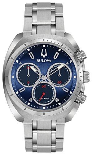 Bulova 96A185 Fashion Analog Watch For Unisex