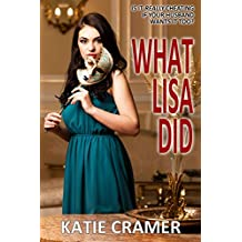 What Lisa Did: A Hotwife and Cuckold Erotica Story