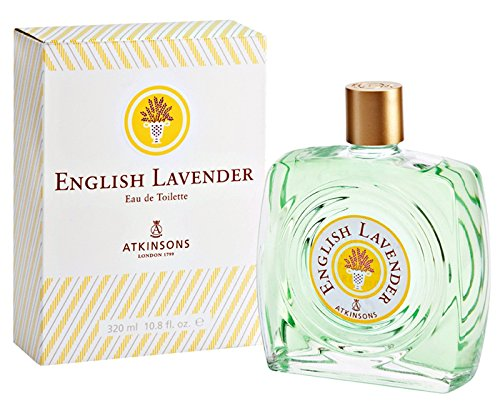 ATKINSONS Edt english lavender 40 ml. - Parfum féminin