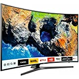 Samsung Téléviseurs UHD-4K UE55MU6645