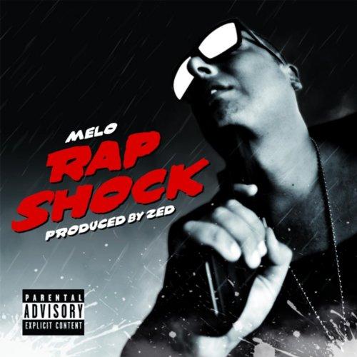 Rapshock [Explicit]