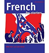 [(French for Starters)] [Author: Edith Baer] published on (August, 1986)