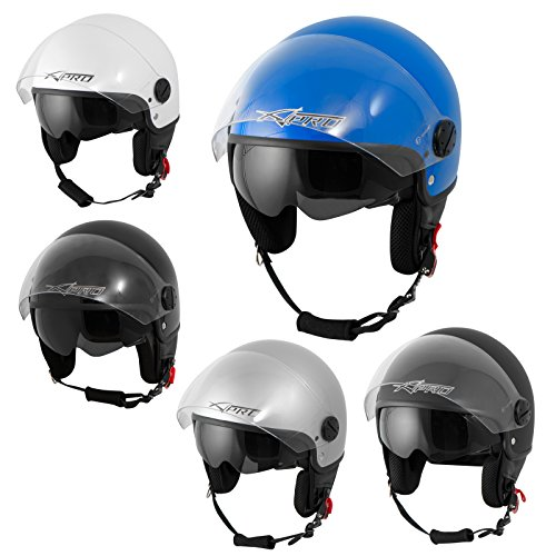 Casque Moto Scooter