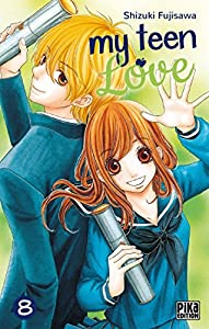 My teen love Edition simple Tome 8