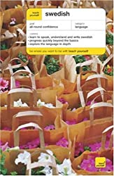 By Vera Croghan Teach Yourself Swedish Book/CD Pack (Teach Yourself Complete Courses) (3rd Revised edition) [Paperback]