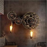 Amazon applique luminaire vintage Atcoe Applique Murale