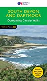 Pathfinder South Devon & Dartmoor Outstanding Circular Walks (Pathfinder Guides)