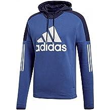 Adidas Hombre Con Capucha Mt Indnob Azul Sudadera Ce4259 BWrdCxeo