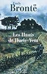 Les Hauts de Hurle-Vent - Illustrés par Brontë