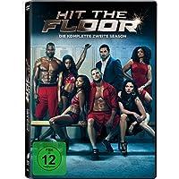 Hit the Floor - Die komplette zweite Season