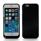 AGM Coque Batterie Ultra-Slim 3200mAh pour Apple iPhone 6 - 4.7 puces Batterie...