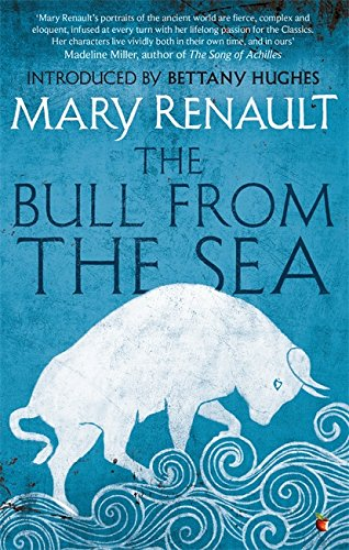The Bull from the Sea: A Virago Modern Classic (Virago Modern Classics)