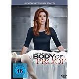 Body of Proof - Die komplette erste Staffel