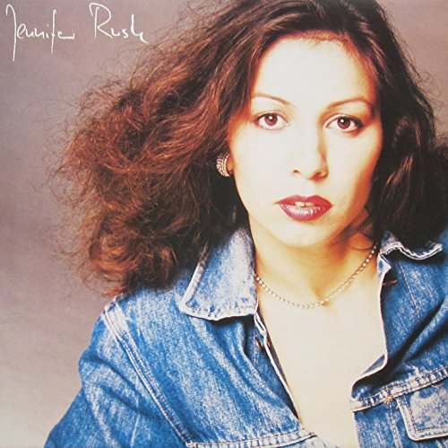 Jennifer Rush (same, 1984) [Vinyl LP] [Schallplatte] Rush Vinyl-schallplatten
