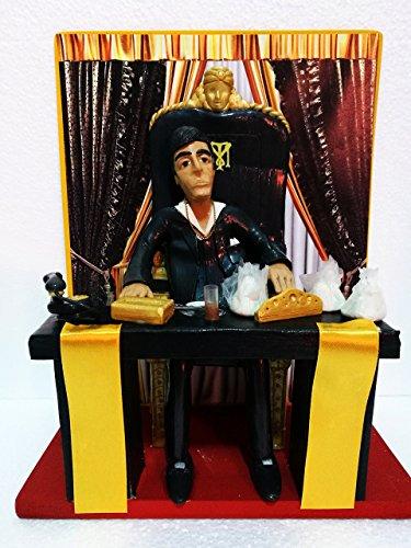 Statue - Action Figures Al Pacino - Tony Montana