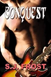 Conquest (Conquest Series Book 1) (English Edition)