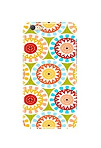 Oppo A57 Cover, Oppo A57 Case, Designer Printed Cover by Hupshy