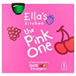 Ella's Kitchen Smoothie Fruit Pink On...