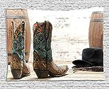 Best Stivali Cowgirl - Soefipok Collezione Western Decor, Stivali da Cowgirl in Review
