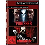 Best of Hollywood - 2 Movie Collector's Pack: The Punisher / The Punisher: War Zone