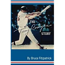 The Tony Conigliaro Story by Bruce Fitzpatrick (2012-04-01)
