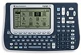 Texas Instruments Voyage 200 - Calculadora (128 x 240 Pixeles, AAA) Negro, Plata