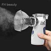 STYHOMSUN Health Care Mini Palmtop-einatmen Nebulizer Silent Ultraschall inalador nebulizador Kinder Erwachsene Wiederaufladbar automizer