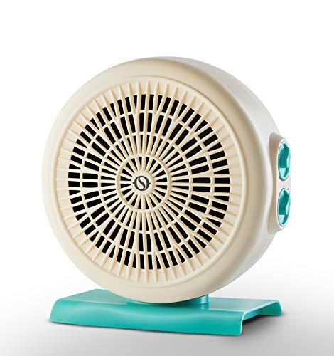 Olimpia-Splendid-Caldo-Circle-20-Calefactor-1000-W-Azul