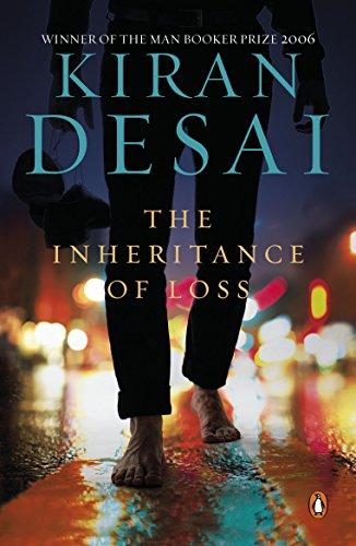 The Inheritance of Loss (R/J) [Paperback] [Sep 29, 2014] KIRAN DESAI