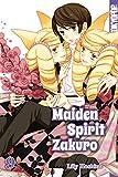 Maiden Spirit Zakuro 09