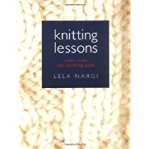 Knitting Lessons: