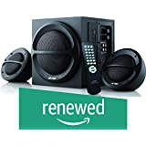 (Renewed) F&D 2.1 Multimedia Speakers A111F