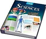 Image de Les reporters des sciences CE2 (Le classeur-guide)