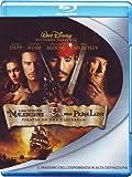 Pirati Dei Caraibi - La Maledizione Della Prima Luna (Special Edition) (2 Blu-Ray)