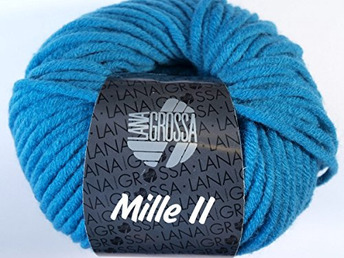 Lana Grossa Mille II Garn 47