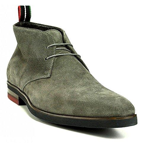 Giorgio, Stivali donna Grigio (grigio)