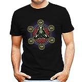 Strange Eye Artwork Dr Strange Men's T-Shirt