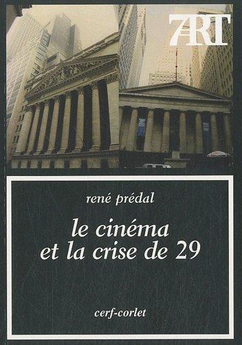 Le cinéma et la crise de 29