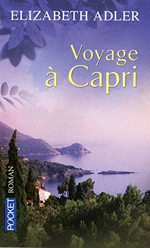 Voyage à Capri par Elizabeth ADLER